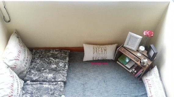 Creating a meditation corner and quiet space in your house