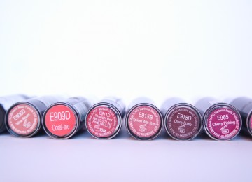 Wet n Wild Lipsticks South Africa