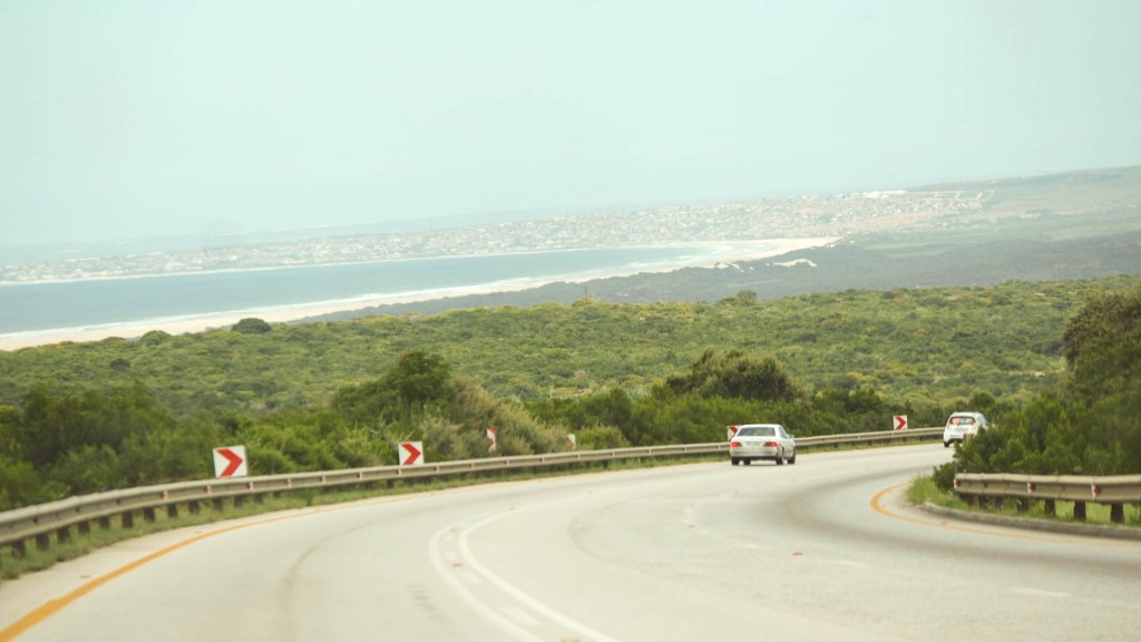 Durban to Cape Town road trip
