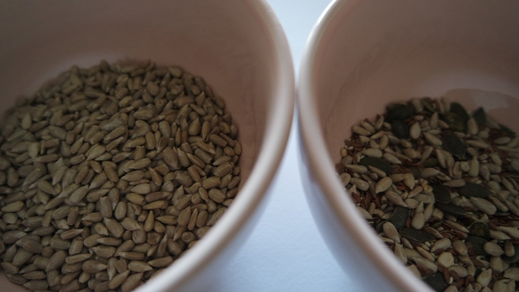 low carb, real food nut granola