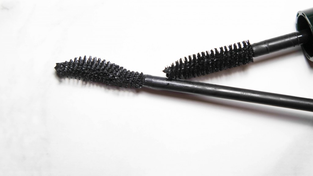 Essence mascara, Cinique mascara