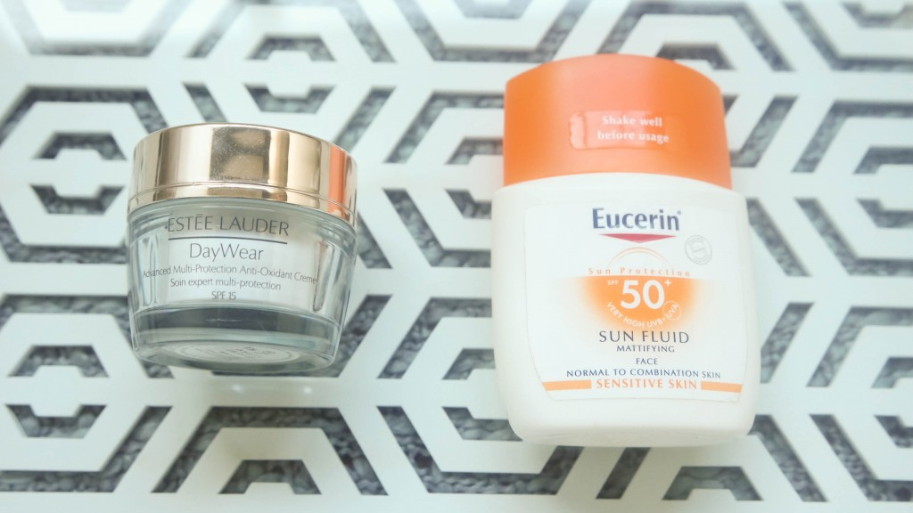 my current skin care routine