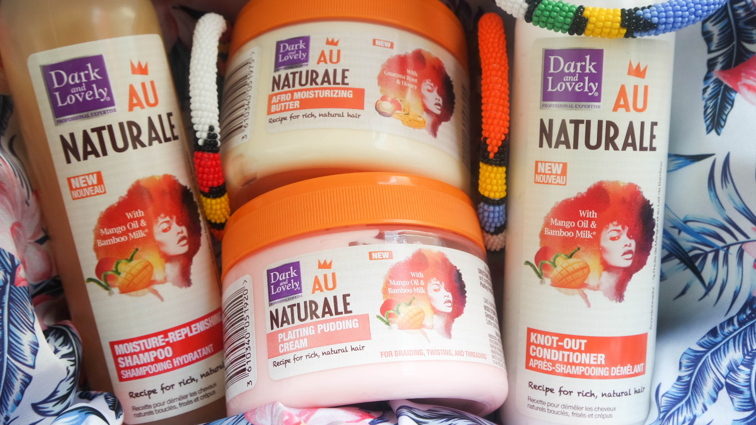 Dark And Lovely Hair Products For Natural Hair