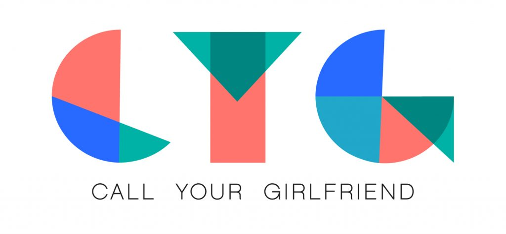 Call your girlfriend podcasts