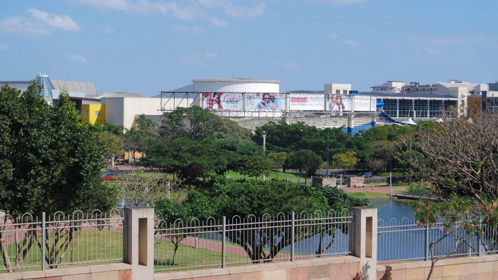 Chris Saunders Park Umhlanga