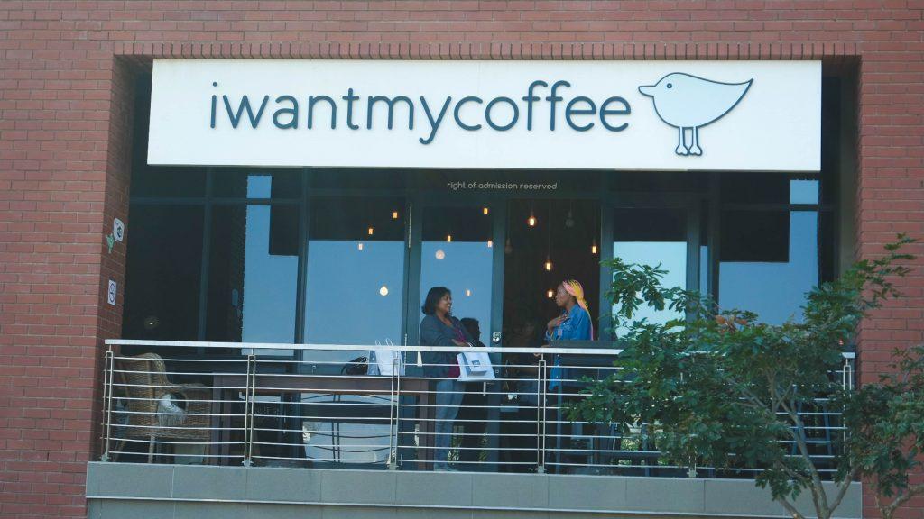 Iwantmycoffee Umhlanga