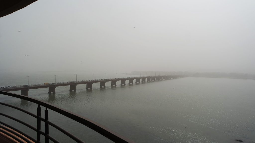 river niger bridge