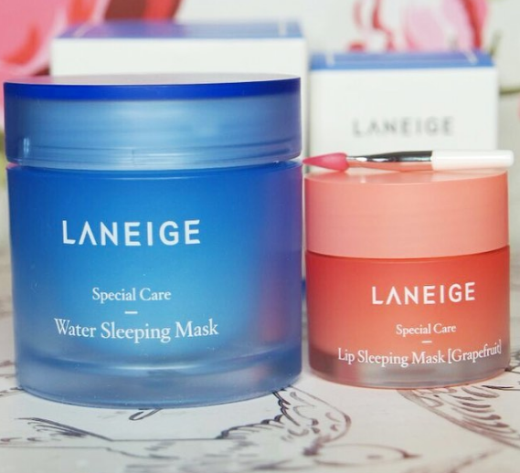 Laneige Water Sleeping Mask South Africa