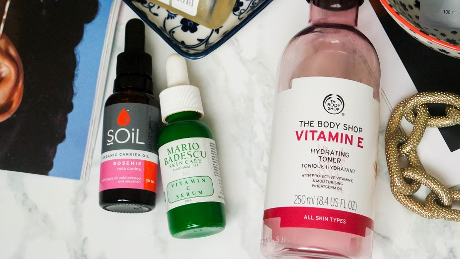 products for fading hyperpigmentation