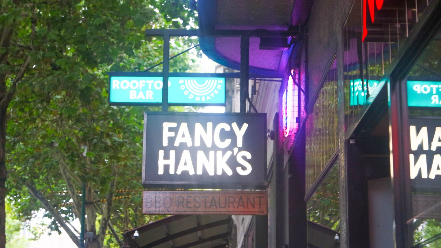 Fancy hanks Melbourne, Australia