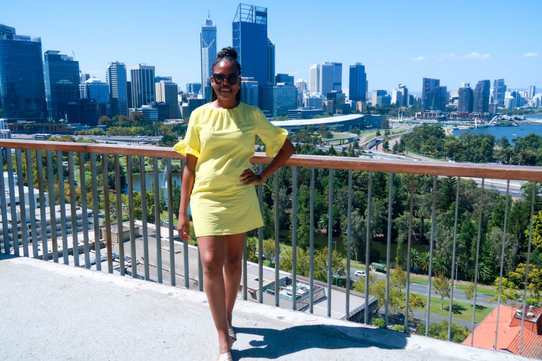 King's park - Perth