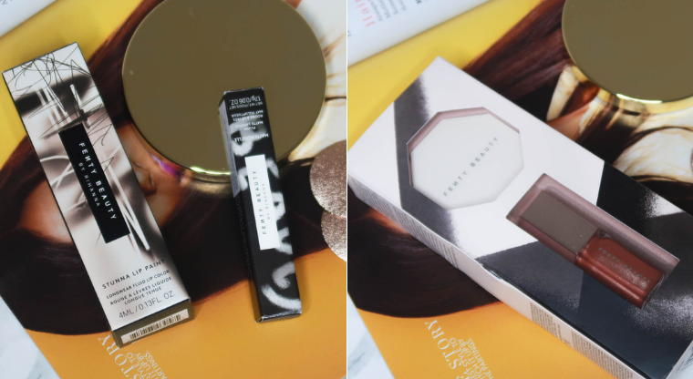 fenty beauty giveaway