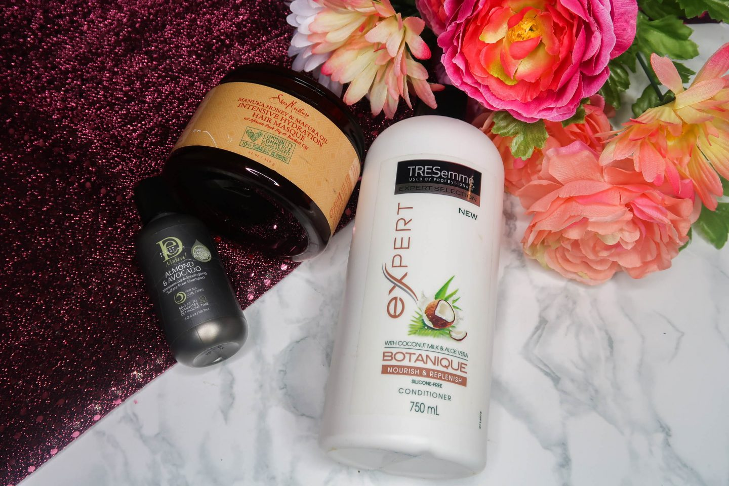 hair products for natural hair south africa