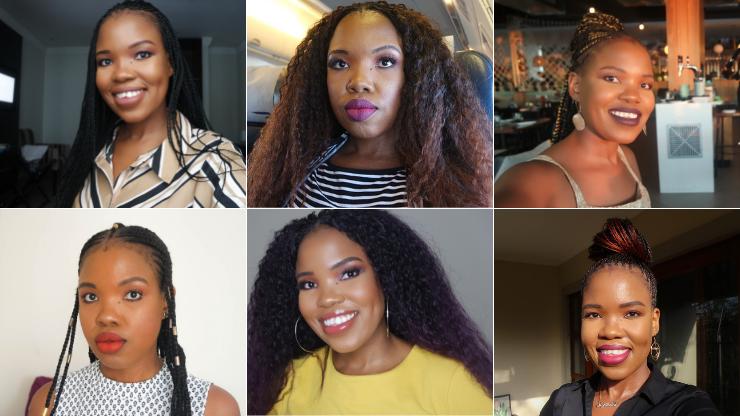Braids styles for black women 2019