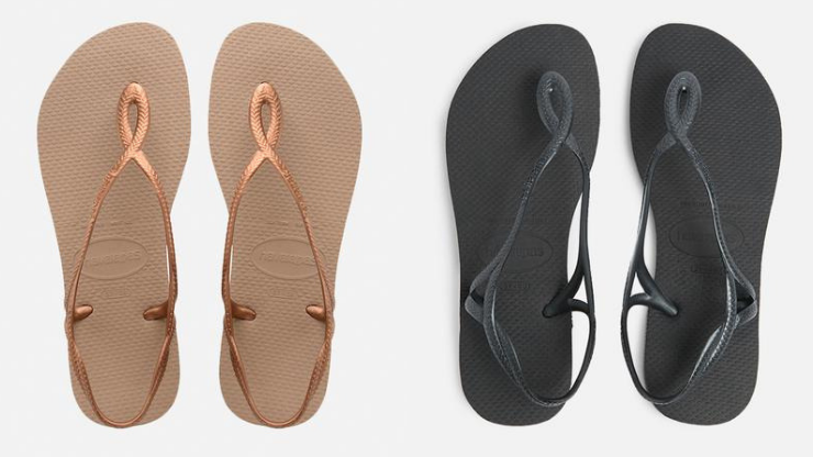 Havainas Sandals