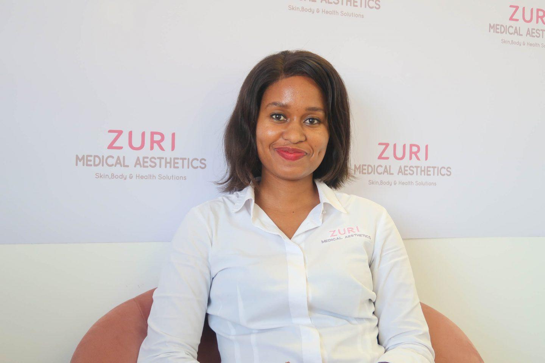 Dr Bongiwe Msimang