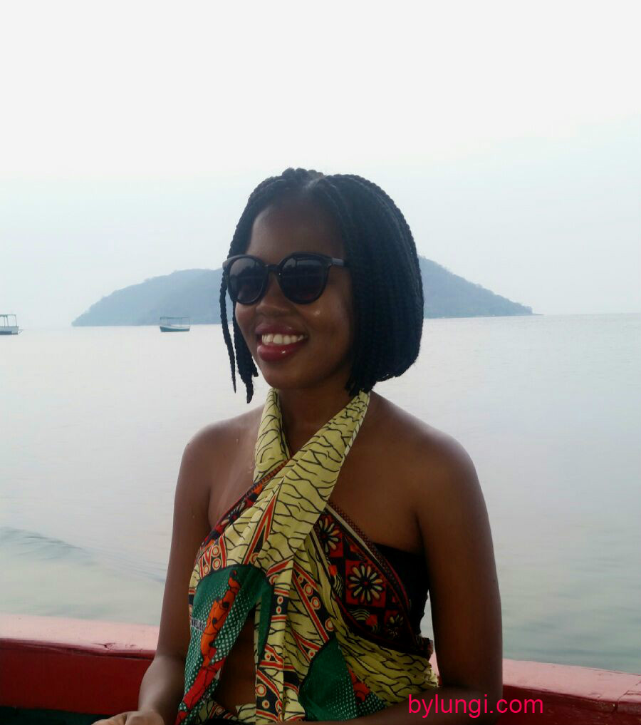Boat ride - CapeMaclear - Malawi