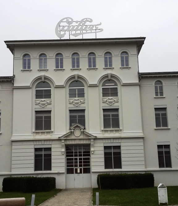 Maison Callier