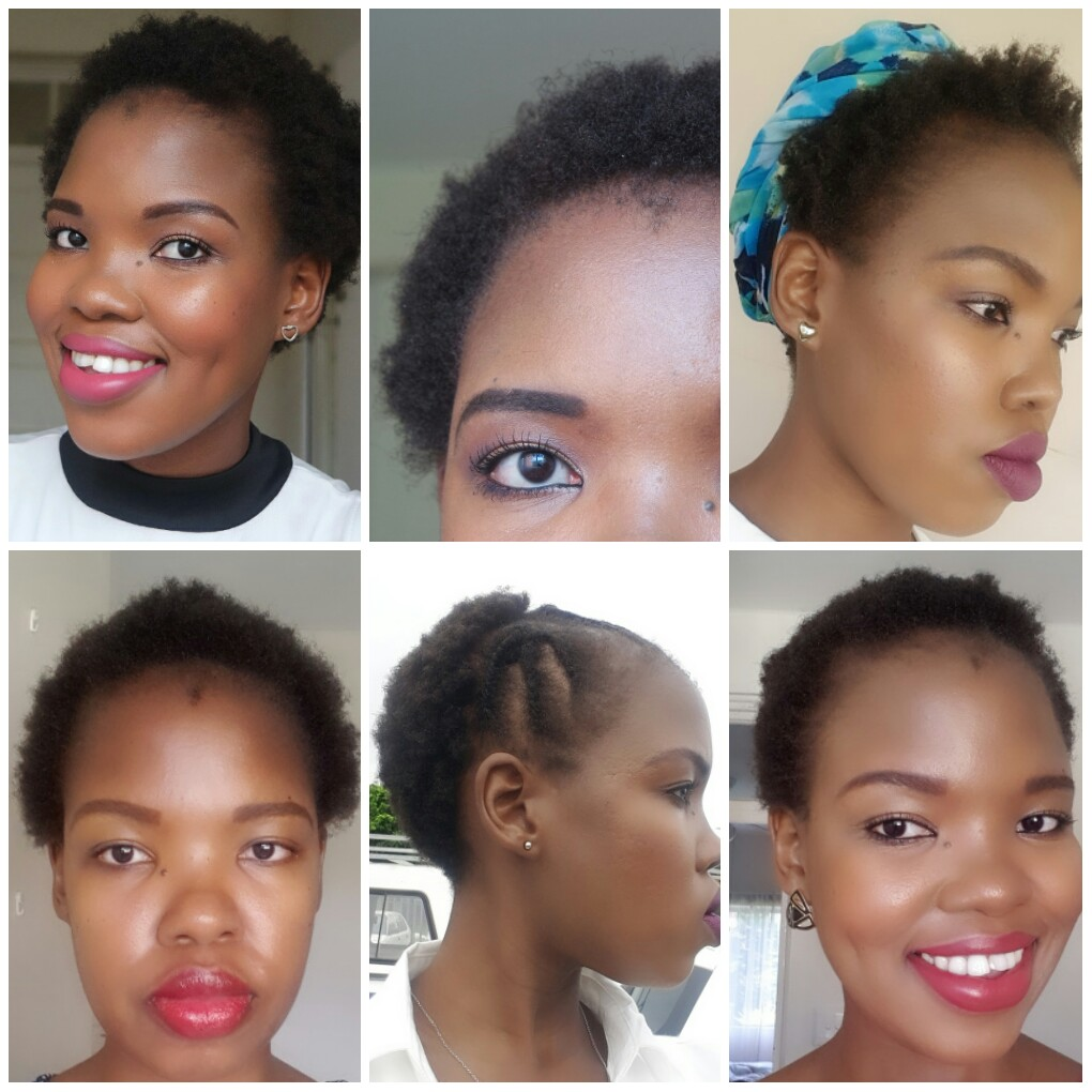 hair update february