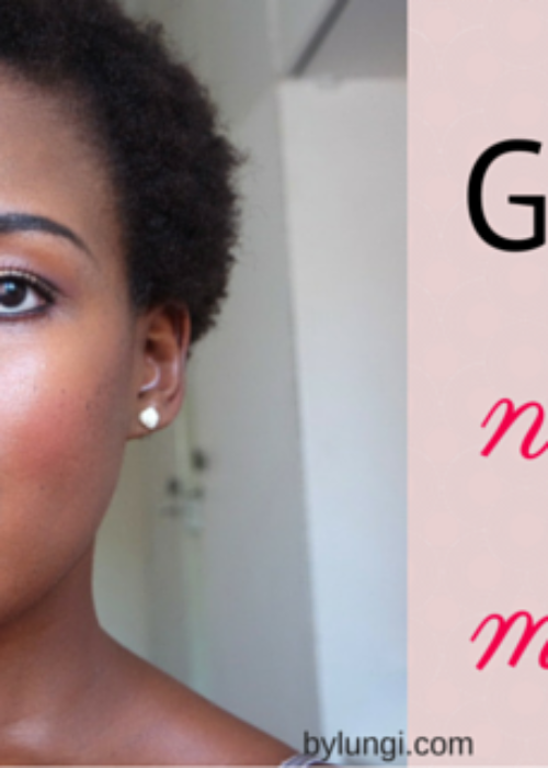 GRWM // neutral everyday look makeup