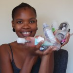 my latest beauty and bath empties