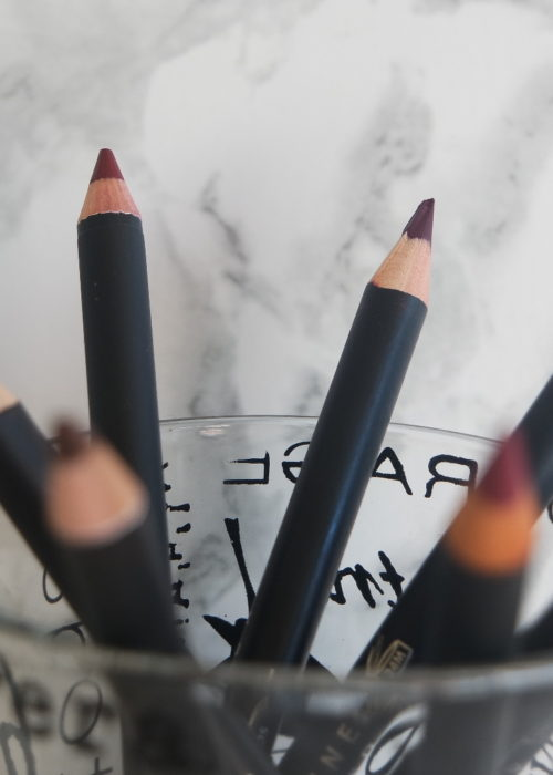 spotlight // la girl lip liners