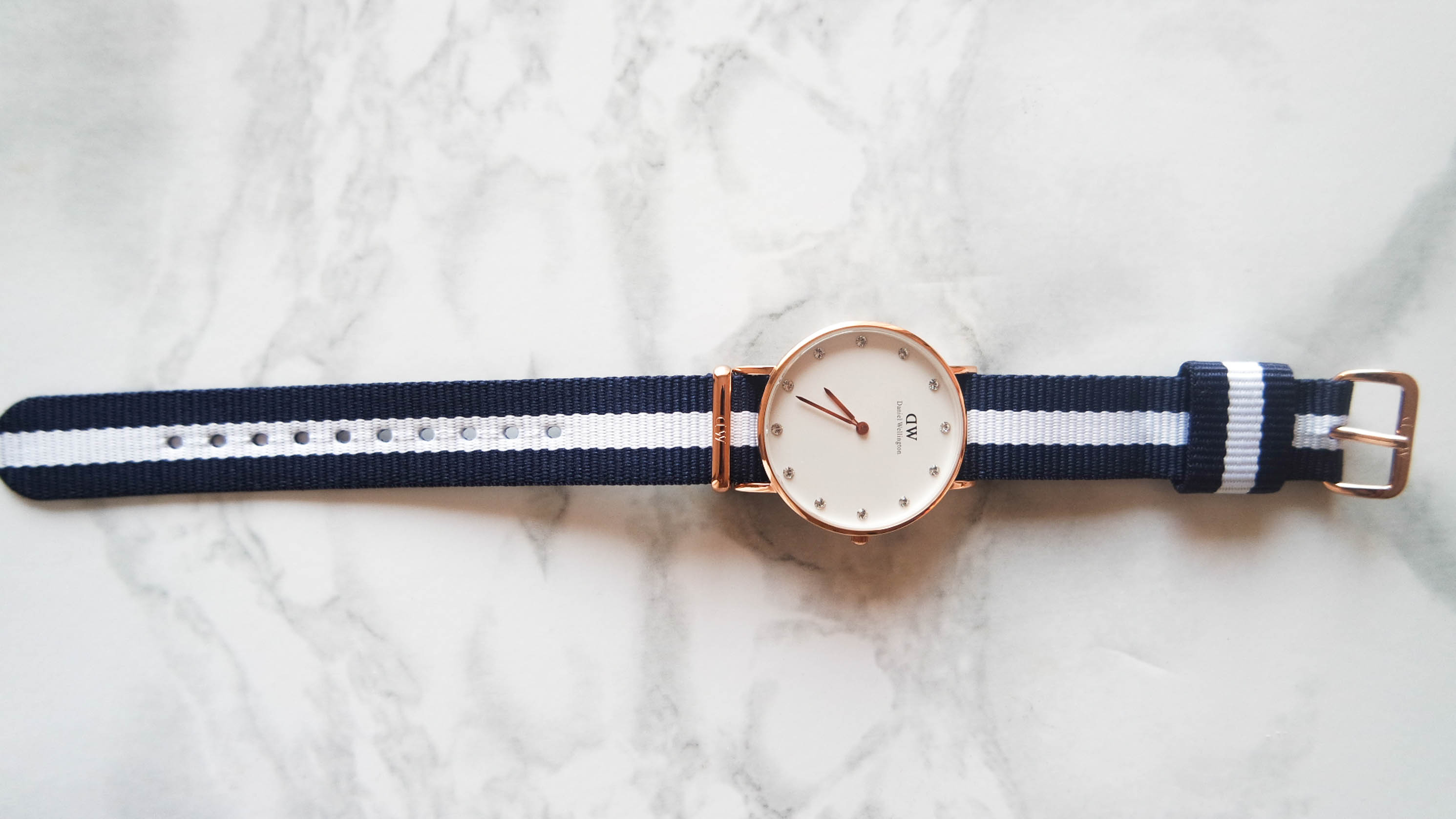 daniel wellington nato strap watch south africa