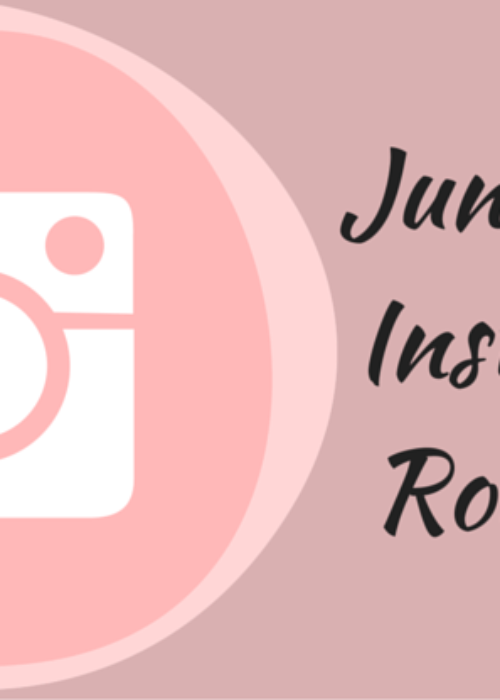 instagram roundup // june 2016