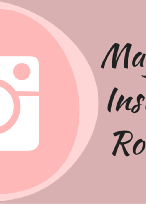 instagram roundup // may 2016