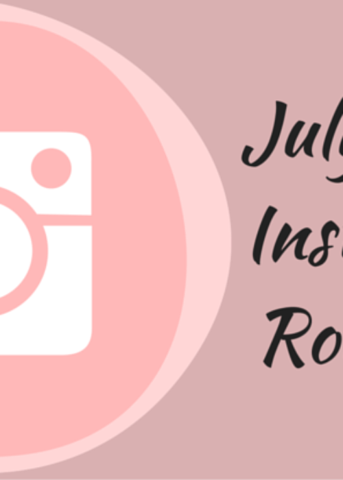instagram roundup // july 2016