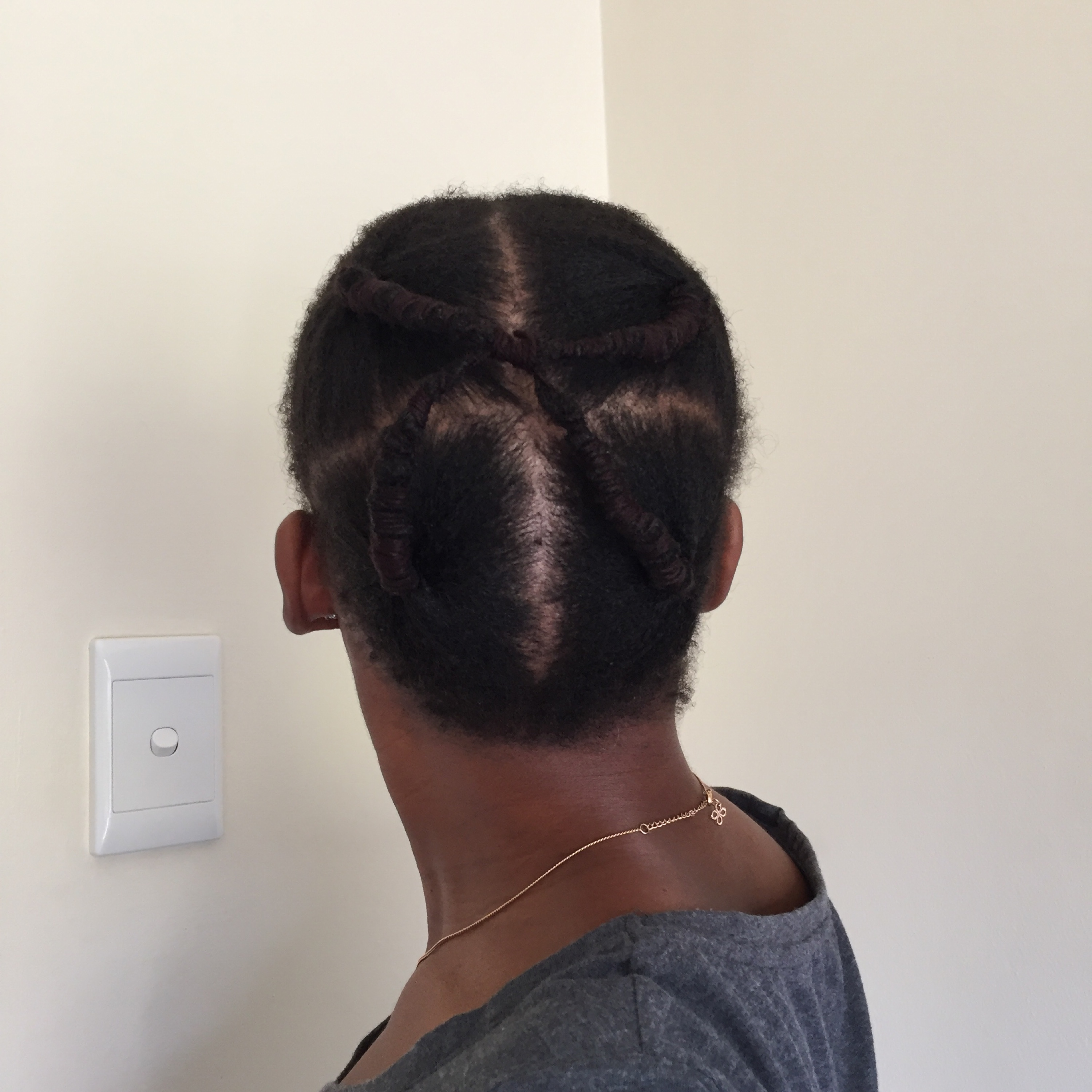 threading 4c natural african hair