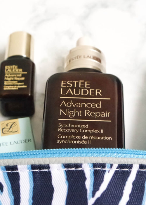 new in // estee lauder advanced night repair