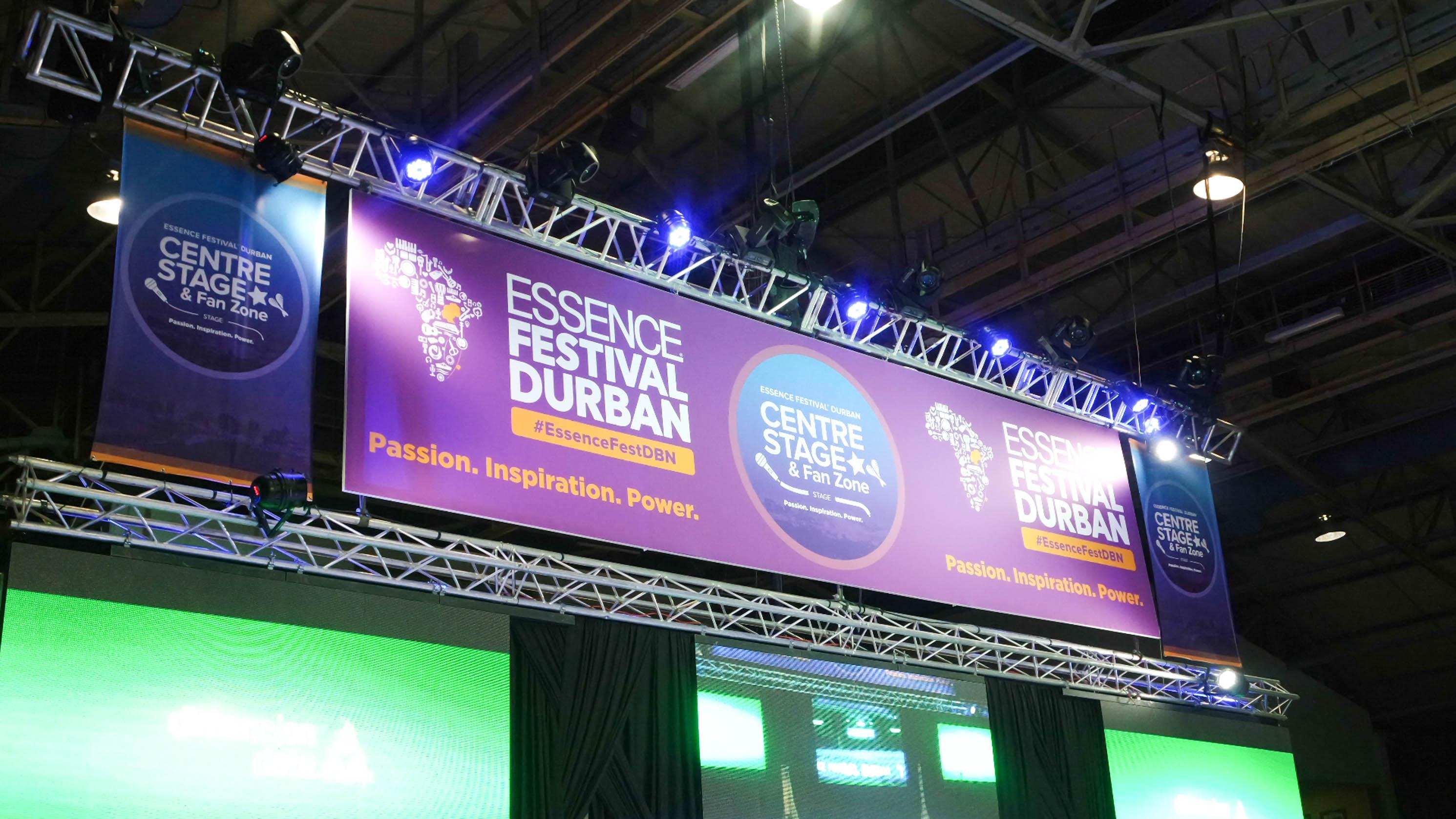 Essence Festival Durban