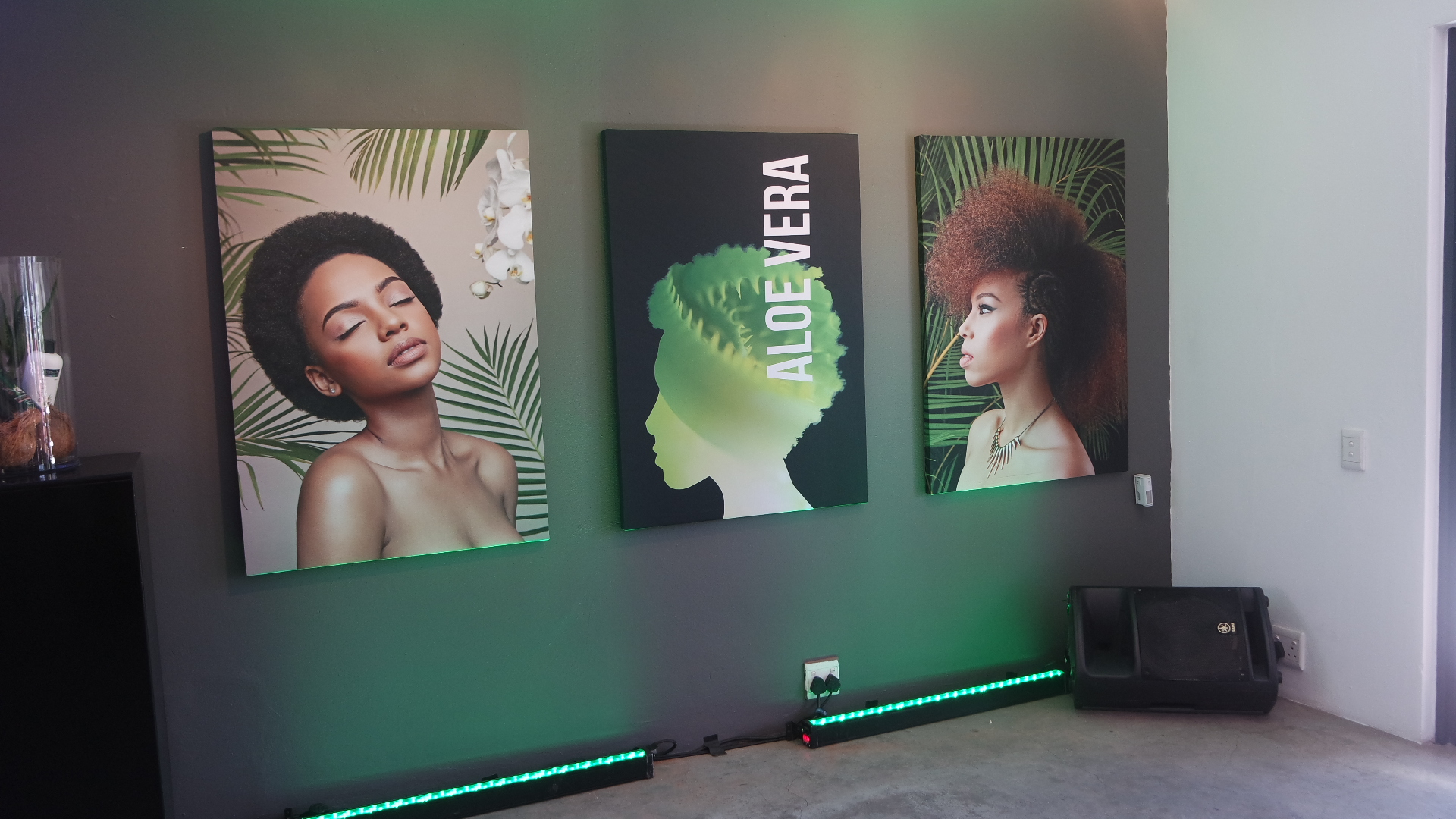 Tresemme Botanique Media Launch
