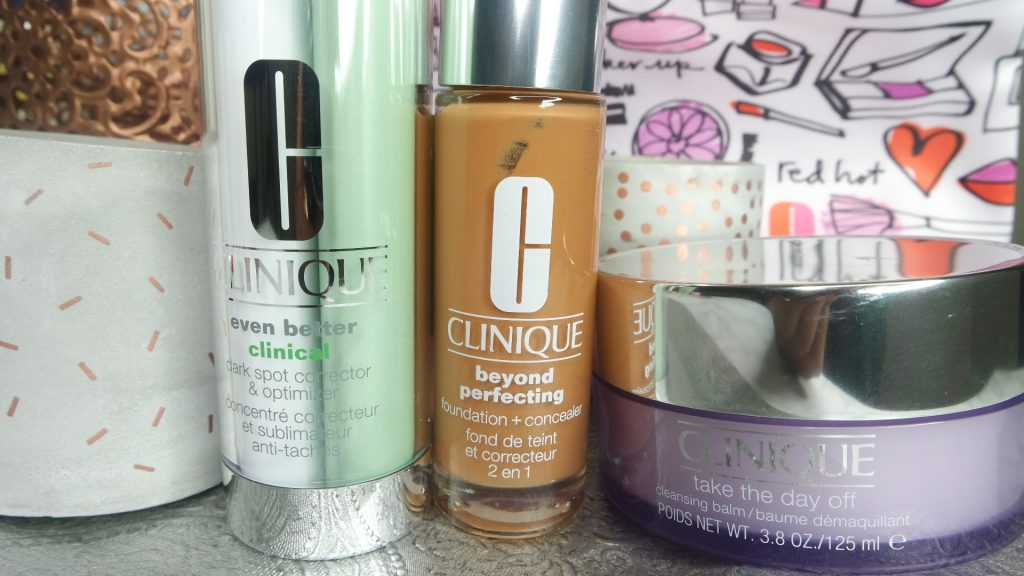 clinique haul south africa