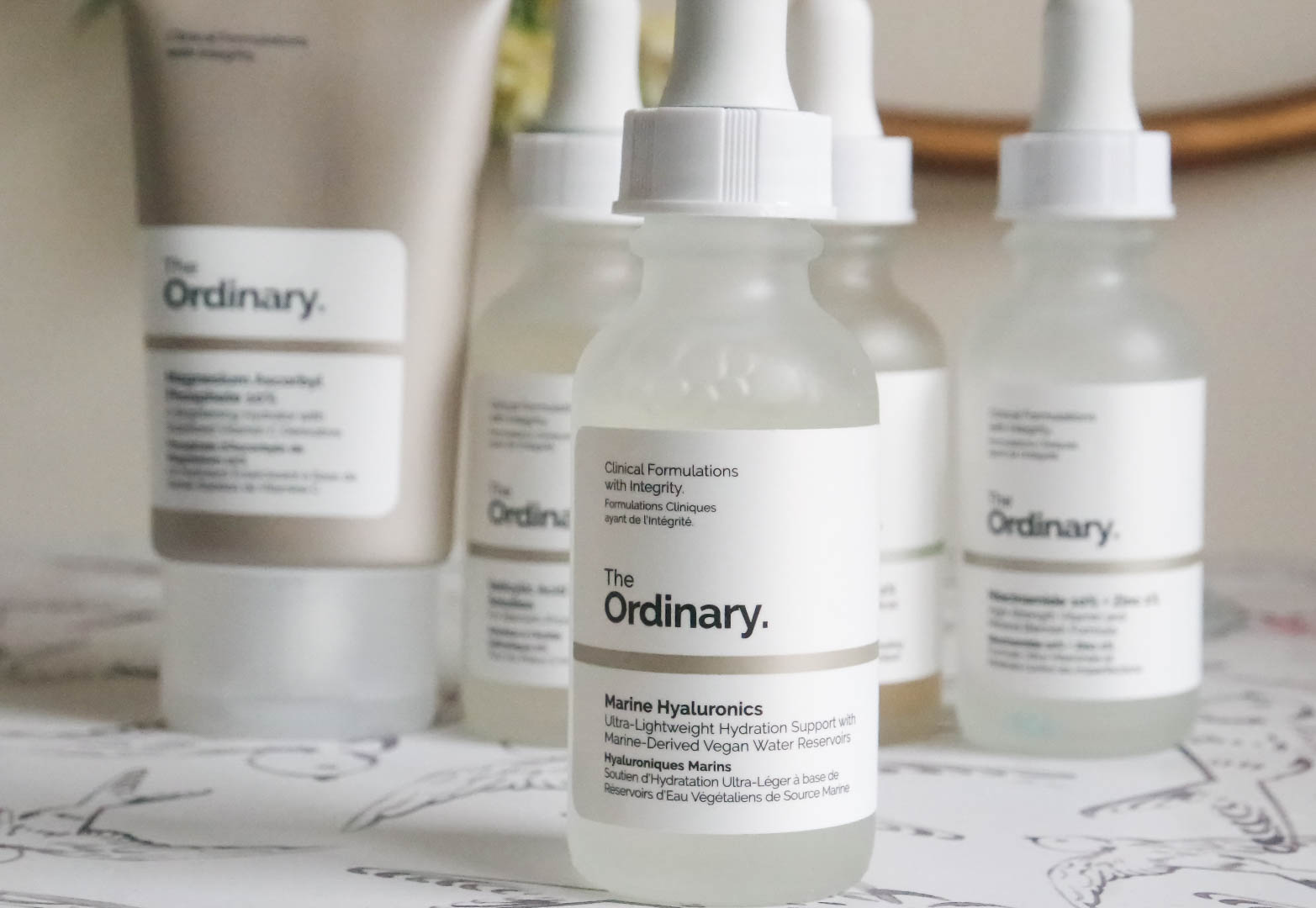 The Ordinary Marine Hyaluronics
