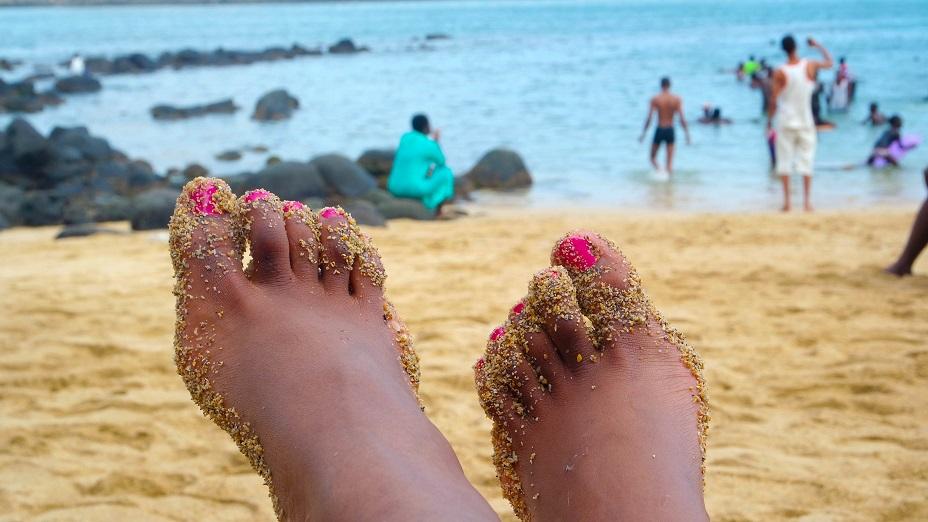 Ngor Island, Ile de Ngor