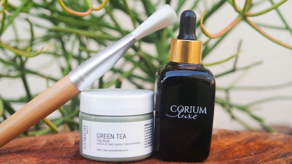 Corium Skincare Products