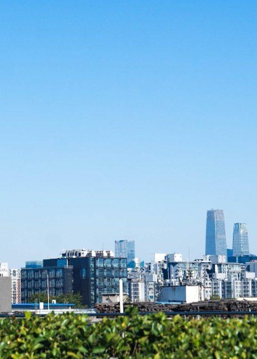 7 days in Beijing, China