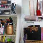 on not buying makeup in 2019