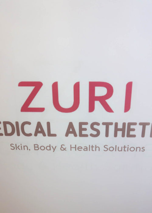 introducing zuri medical aesthetics