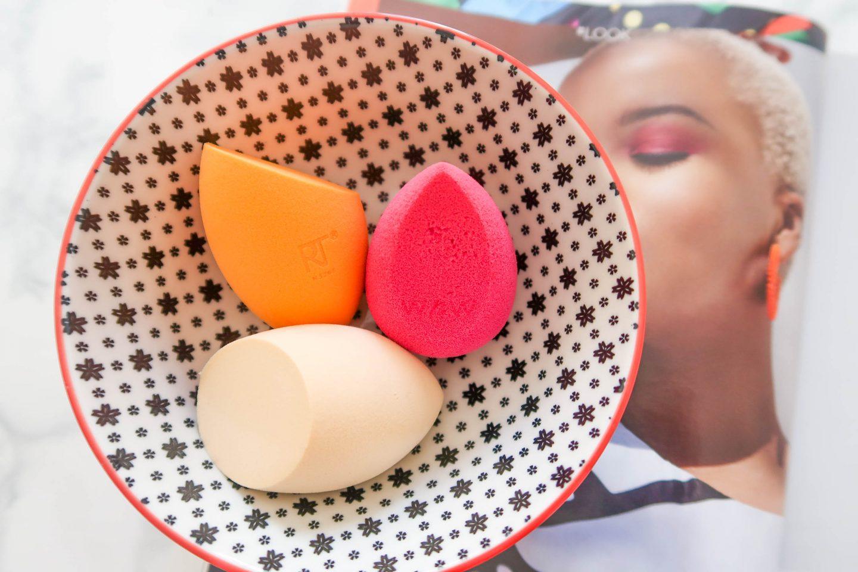 affordable makeup sponges
