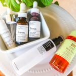 actives & acids that i use in my skincare routine