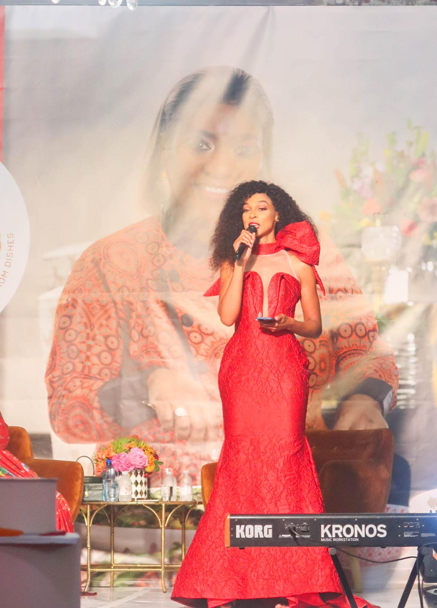 Vanessa Marawa