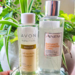 i bought 2 avon skincare products and here's what i think…
